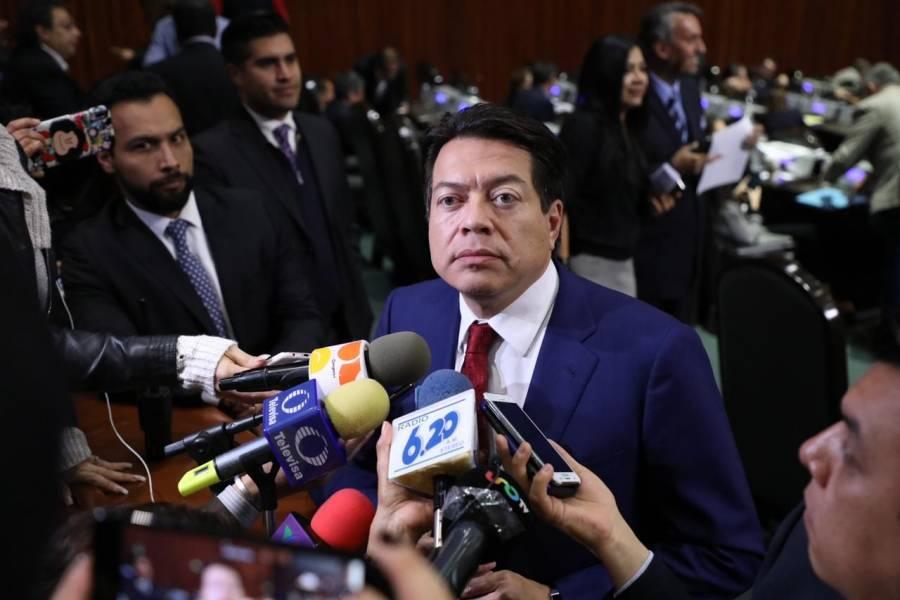 Deberán adecuarse los partidos políticos a los nuevos tiempos: Mario Delgado