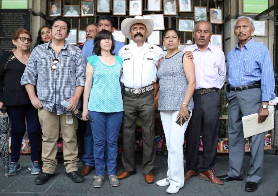 Descendientes de Zapata acuerdan mantener pintura en Bellas Artes