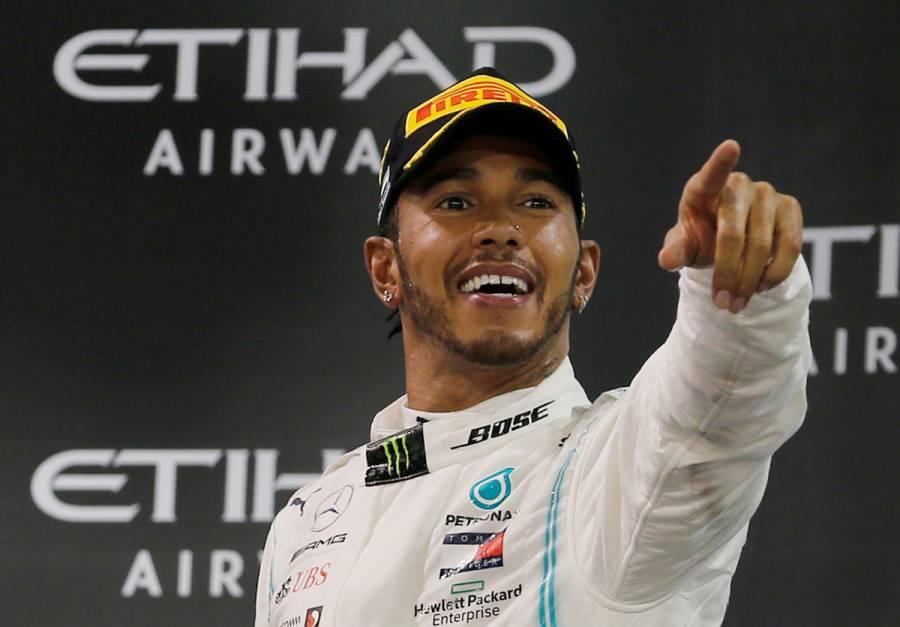 Lewis Hamilton, en la mira de Ferrari