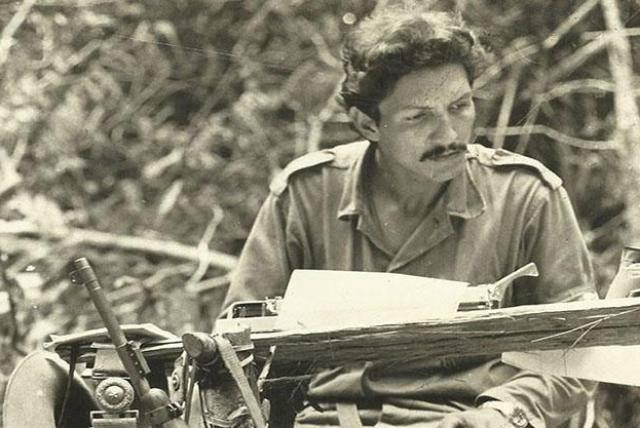 Fallece Fabio Vásquez, fundador del ELN de Colombia
