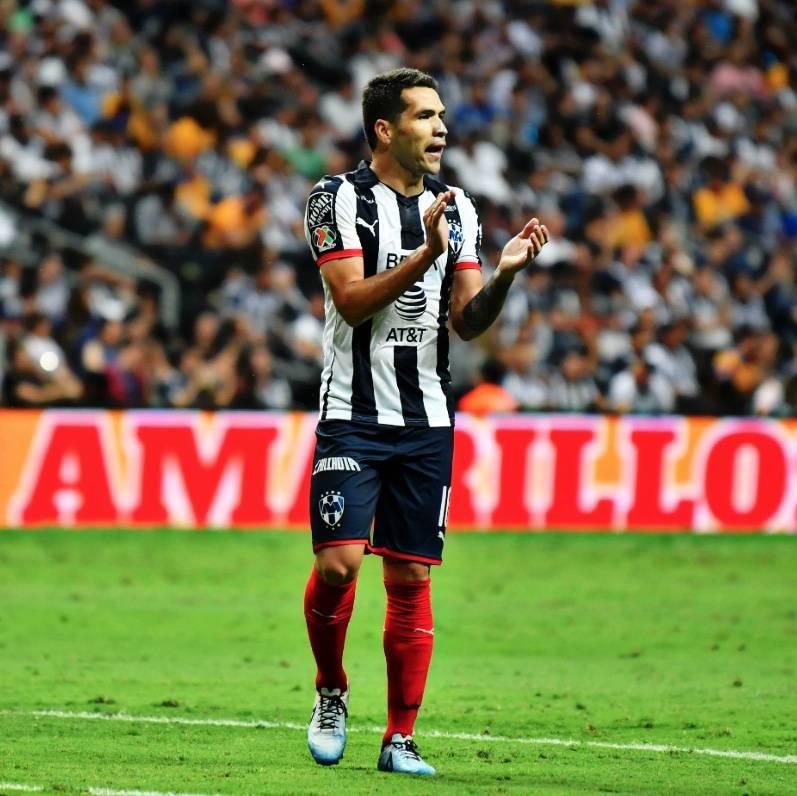 Celso Ortiz se pierde juego ante el Al-Sadd en el Mundial de Clubes