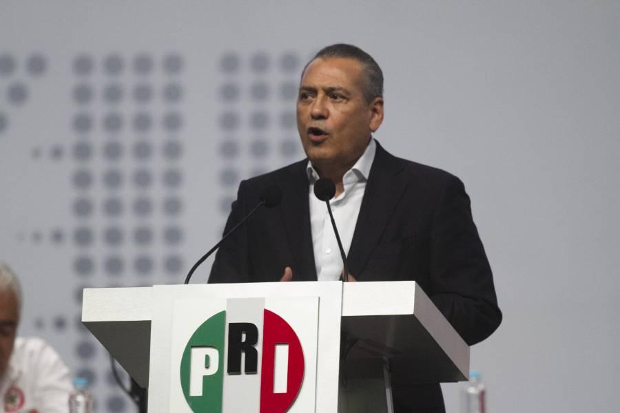 No hay datos de que autoridades realicen investigaciones en mi contra: Manlio Fabio