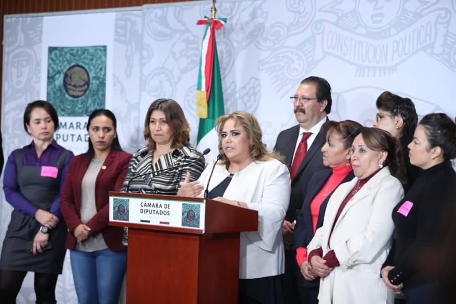 PT responsabiliza a Blanco de agresiones a diputadas