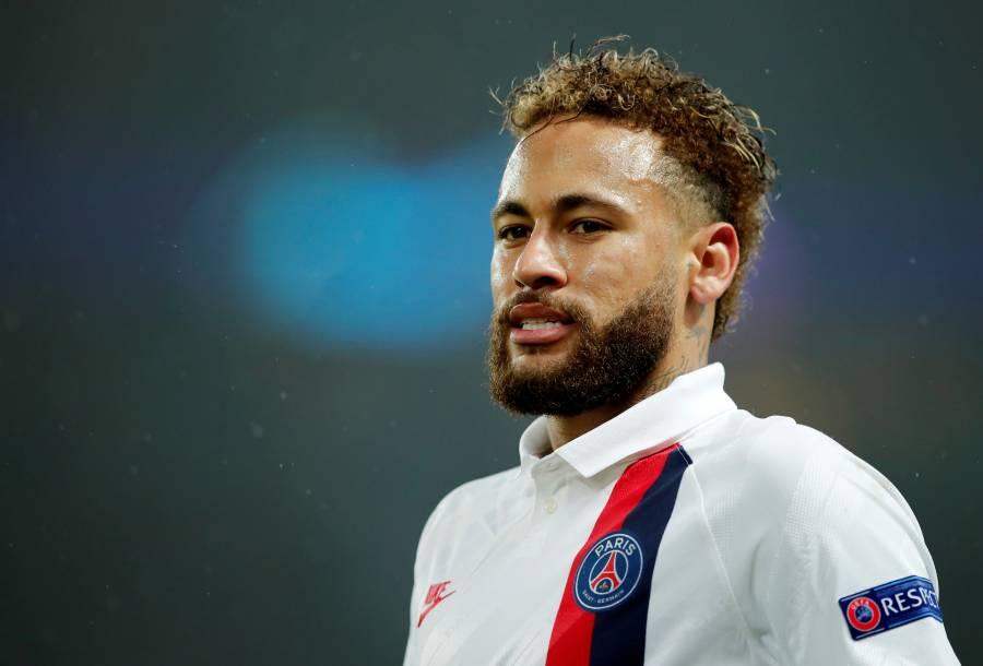 Neymar vuelve a demandar al Barcelona