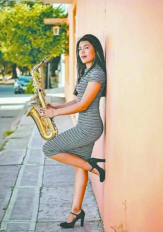 Detienen al autor material de la agresión contra la saxofonista