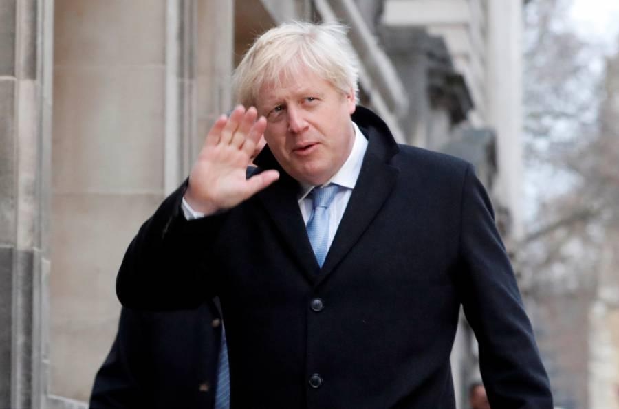 Boris Johnson consigue mayoría en elecciones generales del Reino Unido