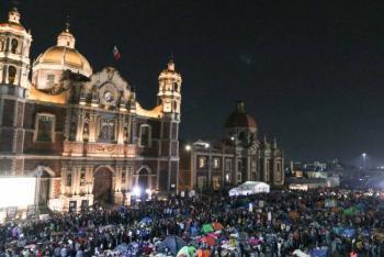 López Obrador revela cifras del Operativo Basílica