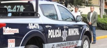 Rescatan a hombre secuestrado en Ecatepec; hay 3 detenidos