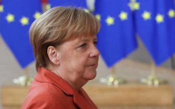 Merkel, la mujer más poderosa del mundo: Forbes