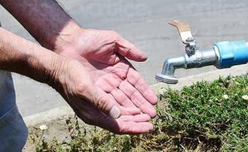 Sufrirán cortes en suministro de agua 14 municipios del Edomex