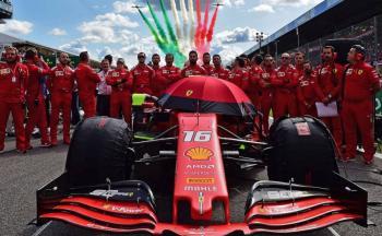 Ferrari anuncia fecha de lanzamiento de su nuevo monoplaza