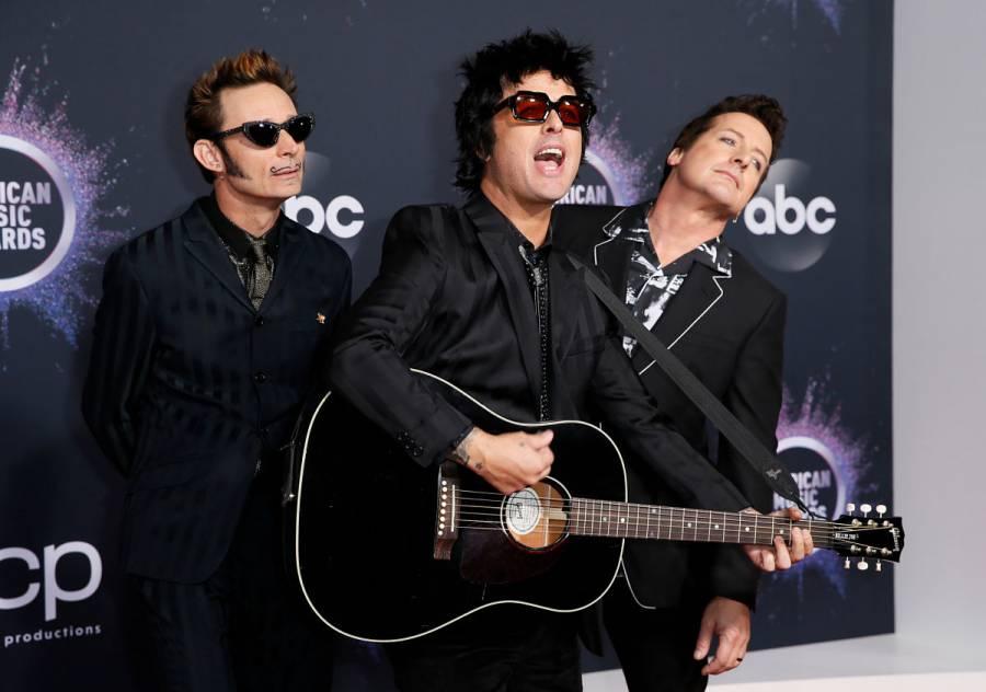 Green Day llevará sus clásicos al mundo de los videojuegos