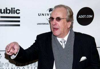 Muere actor Danny Aiello a los 86 años