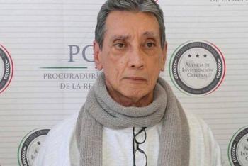 Senadores de Morena piden prisión domiciliaria para Mario Villanueva