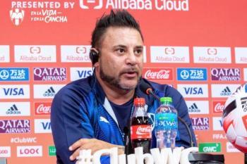 El Mundial de Clubes es una oportunidad única: Mohamed