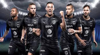Rayados presenta uniforme alternativo para el Clausura 2020