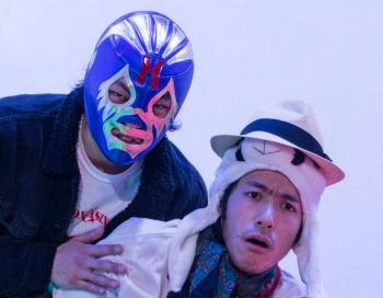 Disfruta de una noche de teatro japonés en la CDMX