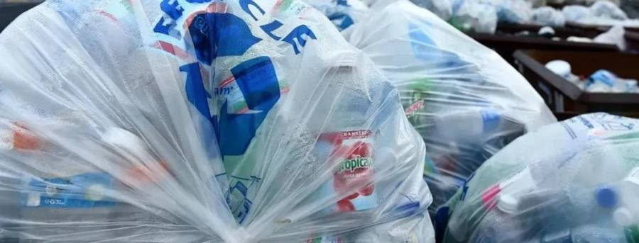 A partir del 1 de enero, prohibido el uso de bolsas de plástico en la CDMX