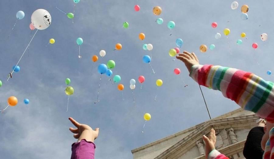 No más globos a Reyes Magos pide Sedema
