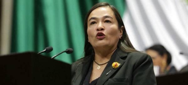 PRD mantiene  su disposición a reducir el financiamiento público a partidos políticos: Juárez Piña