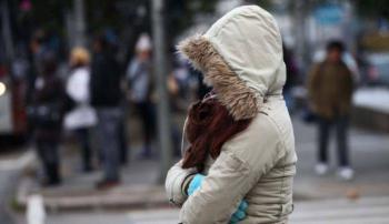 Alerta Amarilla en CDMX por bajas temperaturas