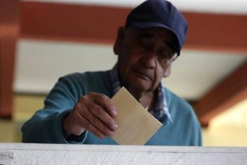 Se llevará acabo en Chile consulta ciudadana sobre constitución