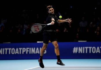 Cinco nuevas joyas del tenis acechan a Nadal, Nole y Federer