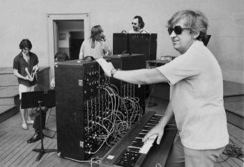 Fallece Gershon Kingsley, relevante en la creación de la música electrónica