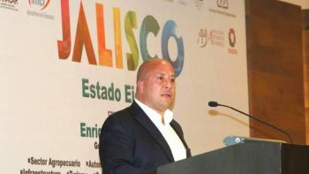 Familiares del gobernador de Jalisco son asaltados