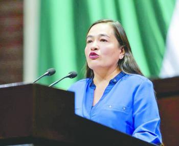 México debe defender soberanía: PRD