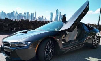 En abril del proximo año BMW dejará de producir el i8