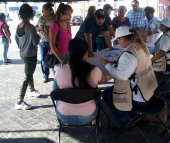 Continúa consulta sobre tren maya en Tabasco, Campeche y Quintana Roo