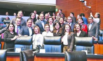 Panistas piden comparecencia de subsecretario por Tratado