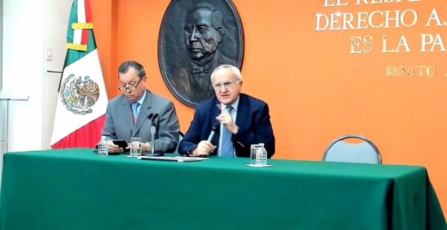 Procedimiento de panelistas independientes está disponible tanto para EU como para México