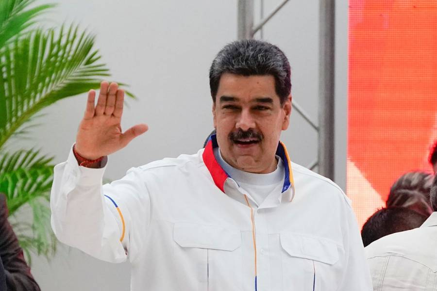 Maduro, dispuesto a formar nuevo Consejo Electoral