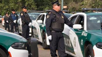 Policías frustran secuestro de niña en Venustiano Carranza