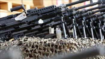 Pese a sanciones, Rusia aumenta exportación de armas