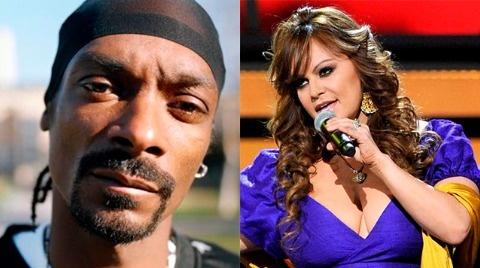 ¡Snoop Dogg recuerda a Jenni Rivera!