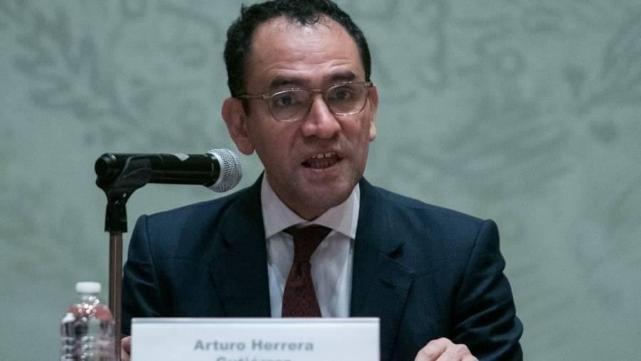 Descarta el Secretario de Hacienda que aumento al mínimo impacte en la inflación