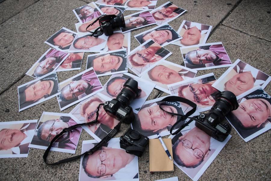 América Latina, la región más peligrosa para periodistas: RSF