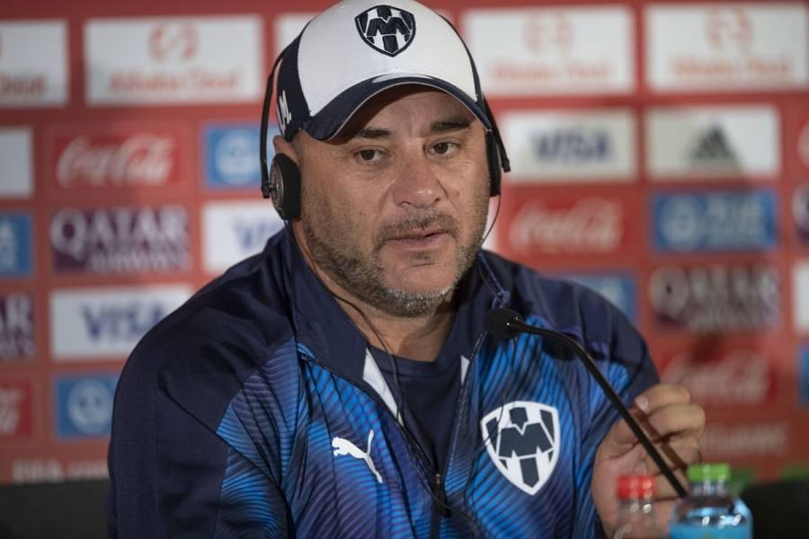 Monterrey enfrentará al Liverpool sin miedo: Mohamed