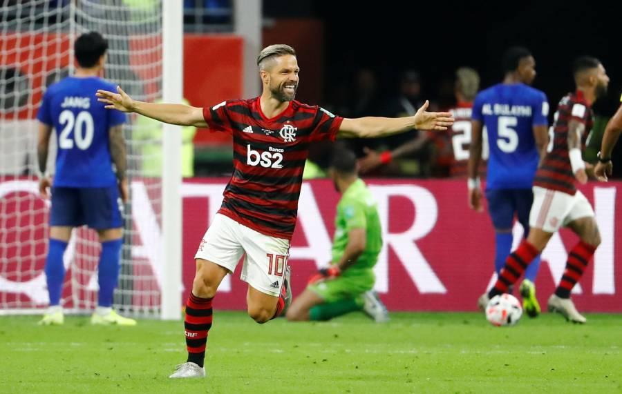Flamengo se convierte en finalista del Mundial de Clubes