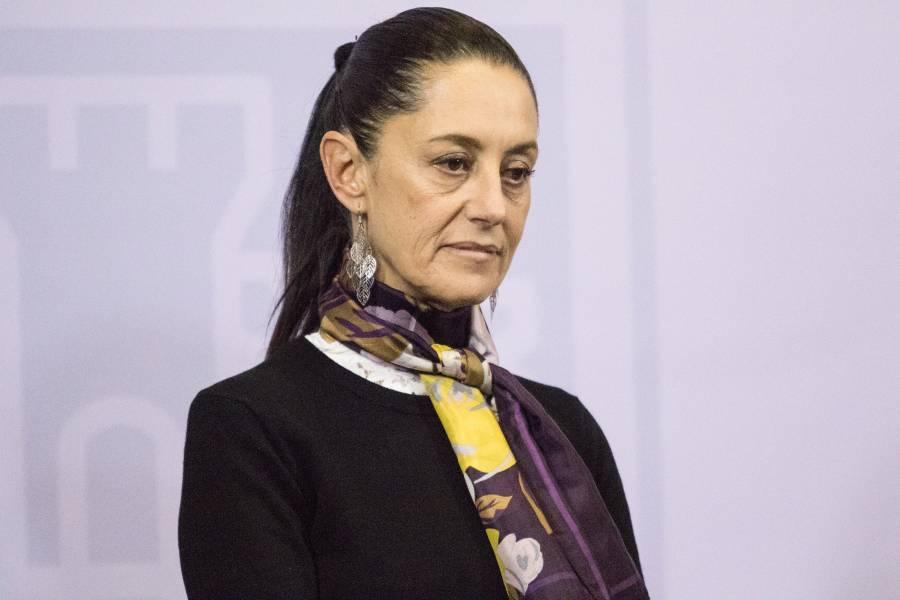 """Sheinbaum pide a diputados de Morena """"relajarse"""" tras diferencias en el Congreso"""
