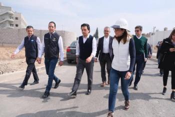 IMSS y Gobierno de Querétaro analizan plan para ampliar cobertura médica en la entidad