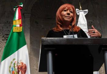 Designa Piedra a Ibarra a nuevos visitadores de la CNDH