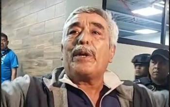 """""""Don Ramón"""" sale de cárcel y le dan prisión domiciliaria"""