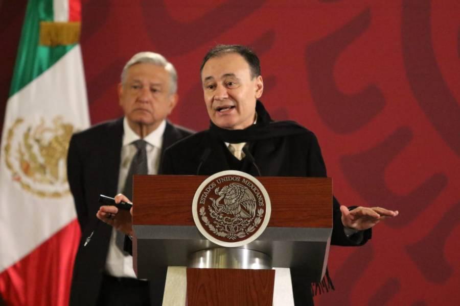 Se depurará al servicio público de gente vinculada con García Luna