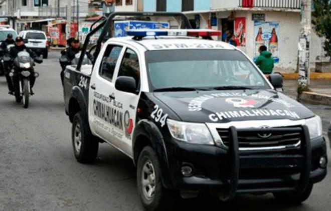 Caen cinco secuestradores y liberan a plagiado en Chimalhuacán