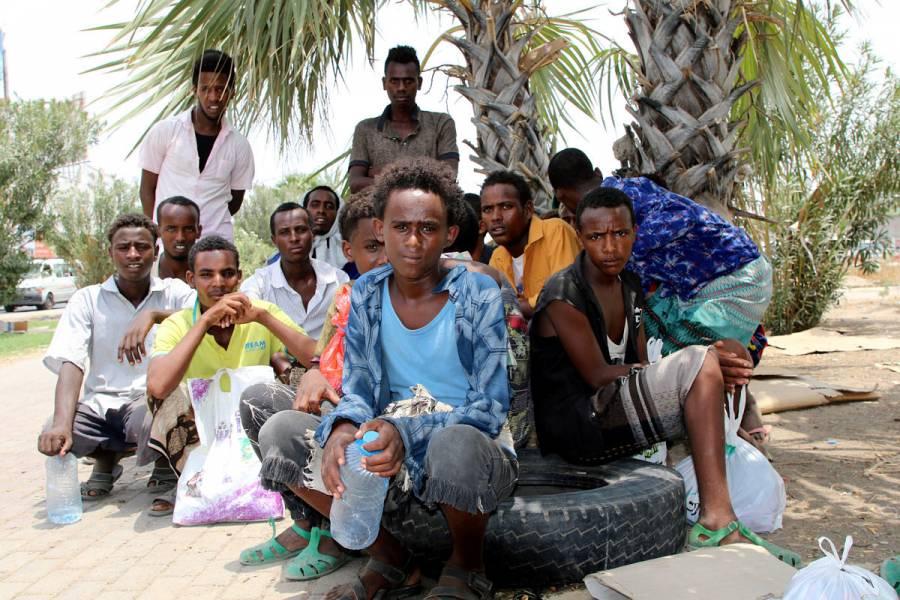 Suman 272 millones de migrantes en el mundo: ONU