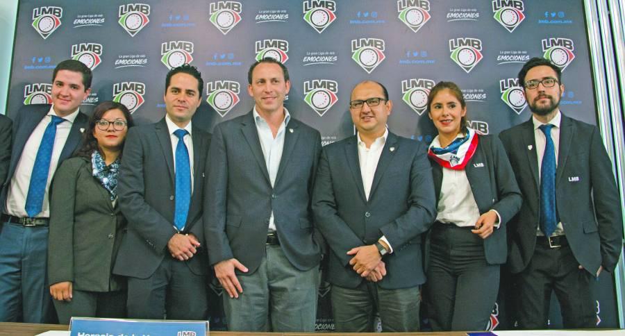 De la Vega asegura apoyo para la selección olímpica
